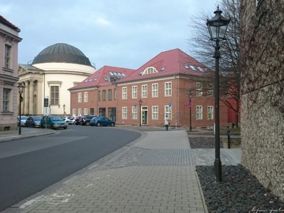 Kleines holländisches Viertel Potsdam