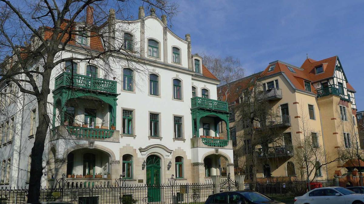 Striesen Dresden