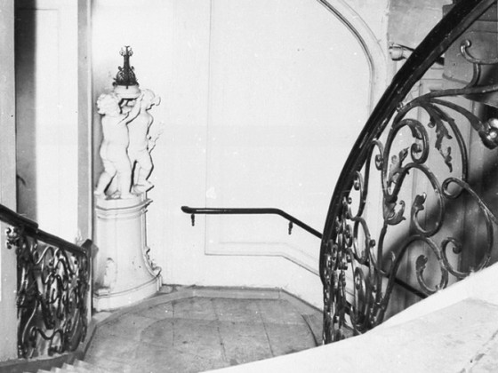 Niederländisches Palais
