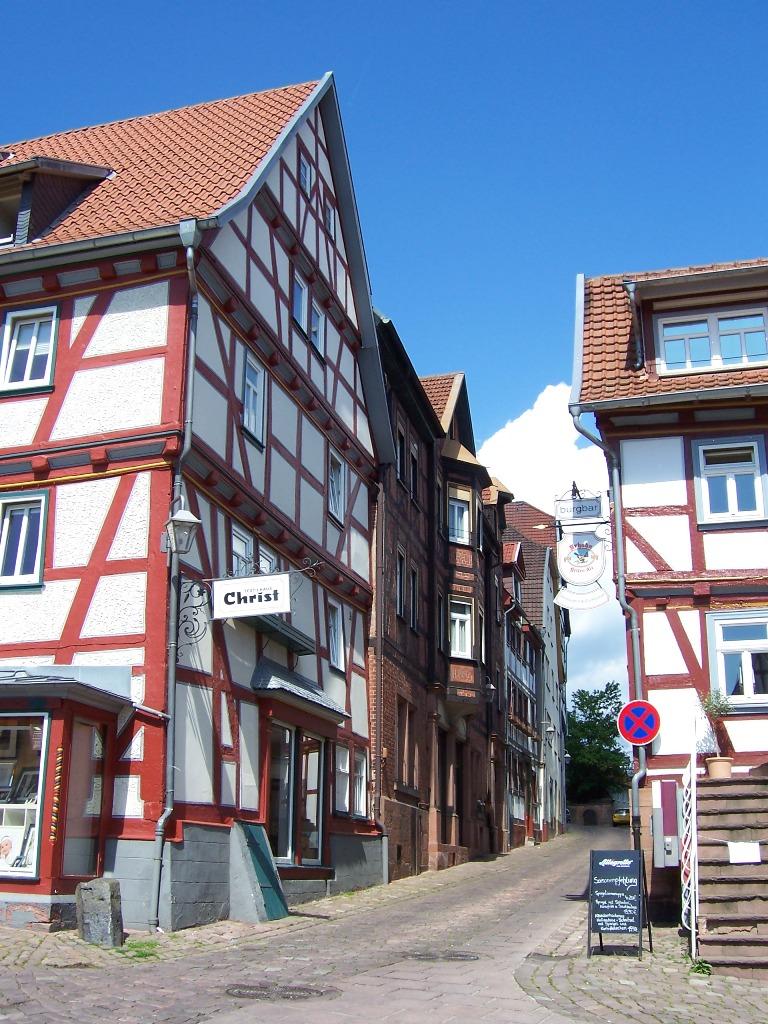 Hindenburgstraße (4a)