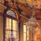 Schloss Berlin Rittersaal 1700b