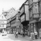 Quedlinburg ca. 1977