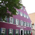 Gasthof im Stadtzentrum