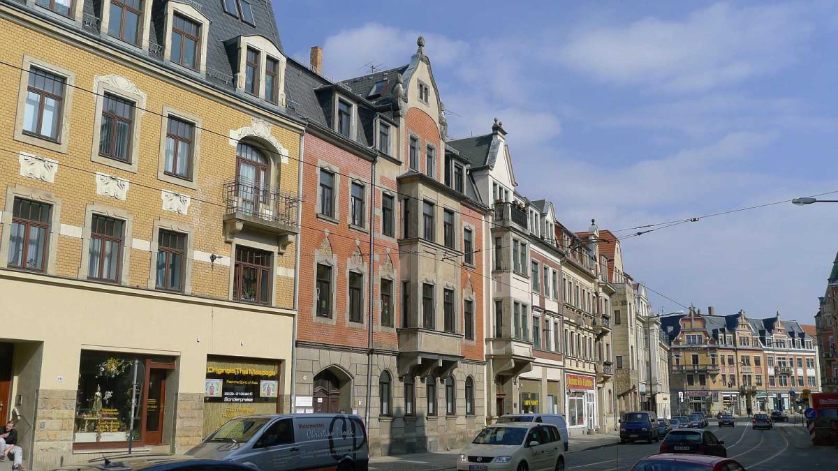 Dresden Galerie Architectura Pro Homine
