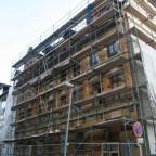 Leipzig-Lindenau Birkenstraße 8 Sanierung