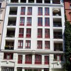 Nostitzstraße 39