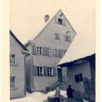 Winterbild mit Nr. 13 + 15
