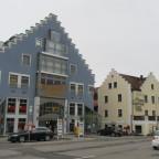 Vilstalstraße, Kümmersbruck