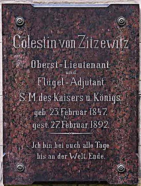 Alter St. Matthäifriedhof