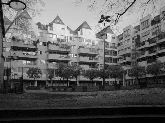 Köln Zollstraße heute