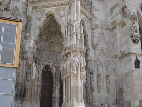 Dom Regensburg 2011