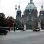Dom Berlin 1941