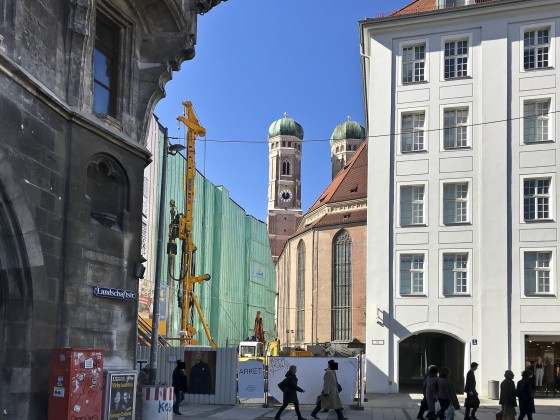 München Weinstraße