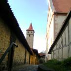 Kirchenburg 9