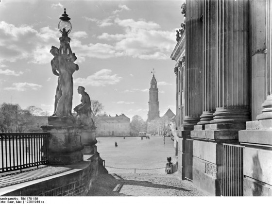 Stadtschloß Potsdam