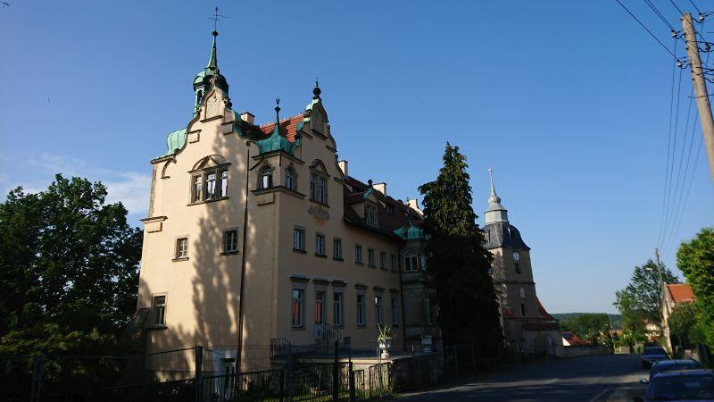Schloss Cotta