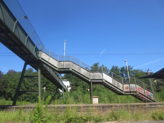 31 Bahnhof