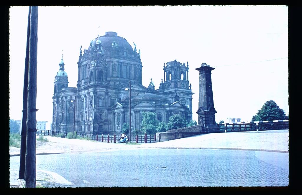 Berliner Dom (1)