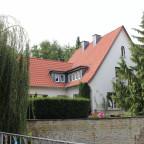 Einfamilienhaus der 50er Jahre am Loerbach