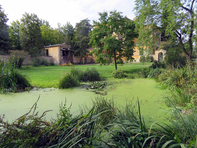 Marlygarten