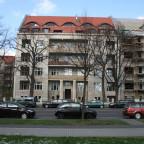 Leipzig Straße des 18. Oktober Nr. 13