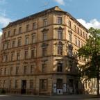 Leipzig-Rendnitz Baedekerstraße 2 vorhher