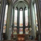 Chor von St. Maria zur Wiese