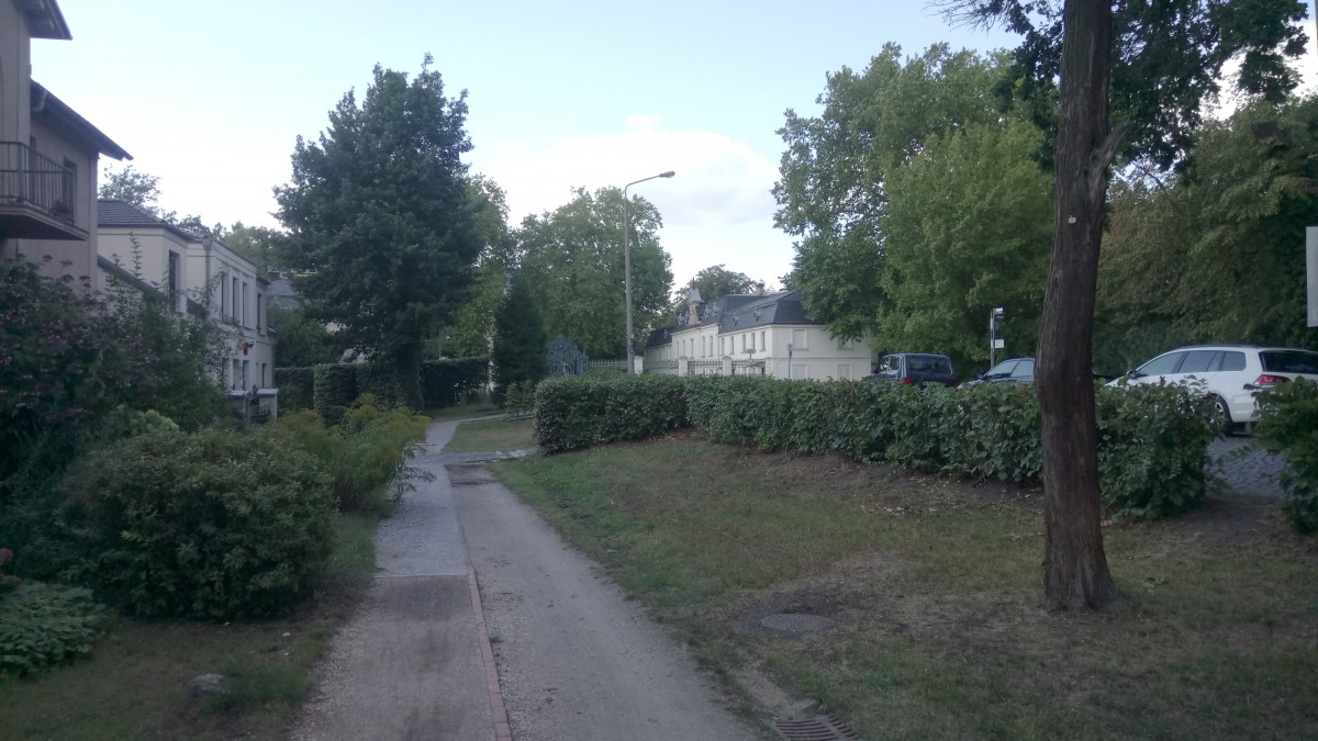 Jagdschloss Glienike (9)