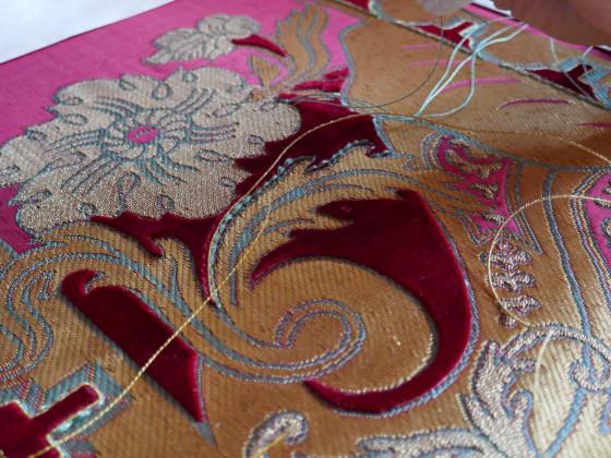 PSchZ Textilien