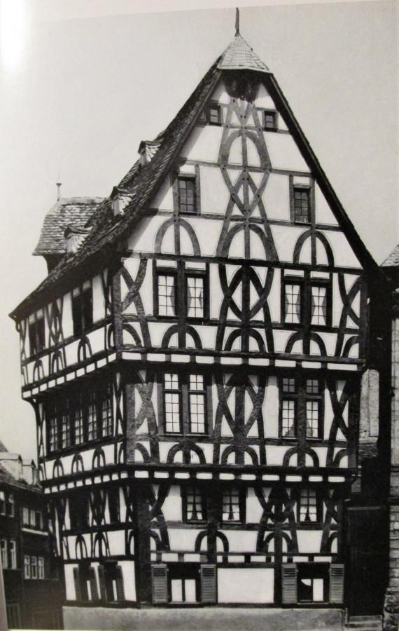 Aschaffenburg  Alte Apotheke