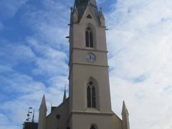 Antoniuskirche, Reichenberg