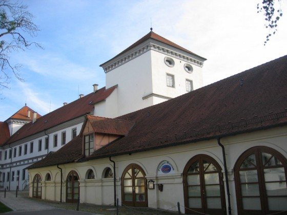Messkirch Schloss