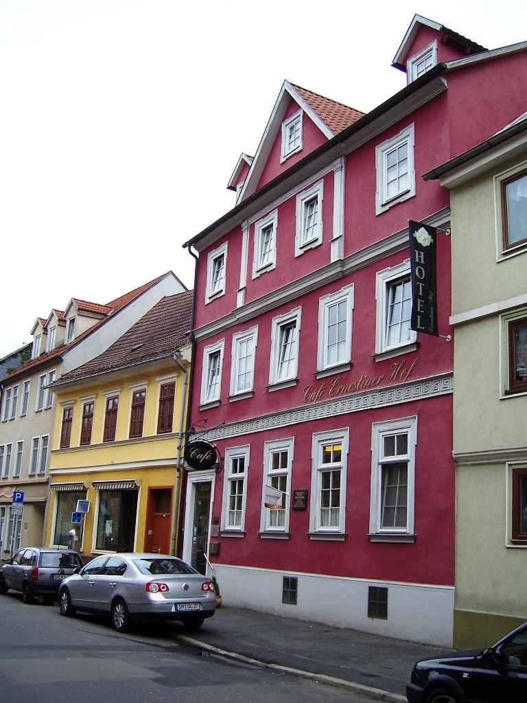Ernestinerhof