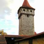 Kirchenburg 11