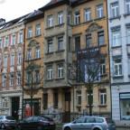 Leipzig-Gohlis Landsberger Straße 30 vorher