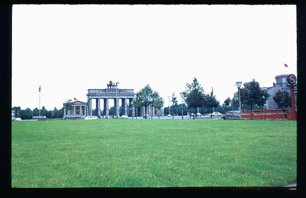 Unter den Linden (1)
