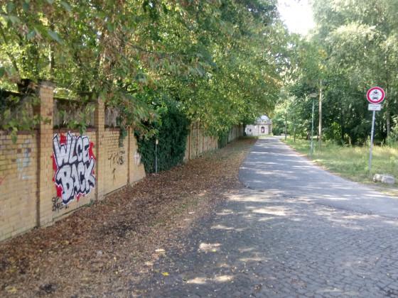 Jagdschloss Glienike (20)
