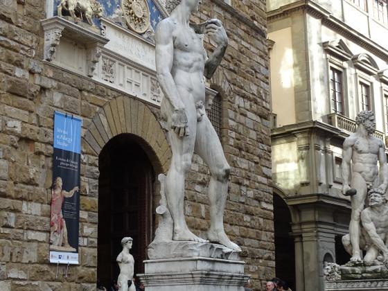 Florenz David