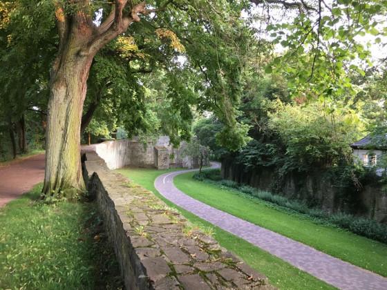 Soest - Wallmauer