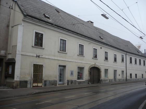 Wien Hütteldorf
