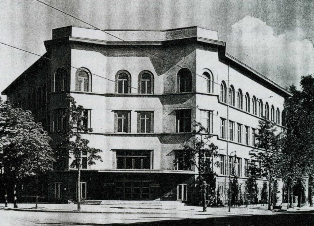 Kurfürstenstraße