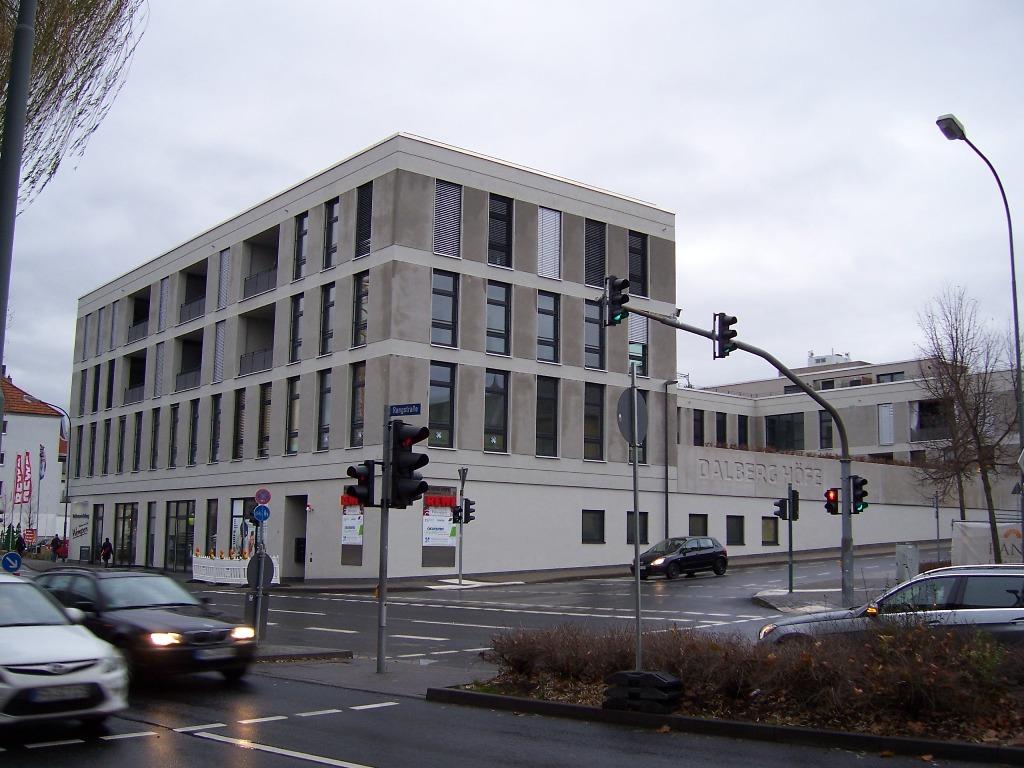 Dalbergstraße Fulda (3)