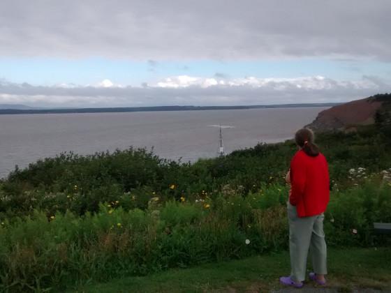Nova Sotia Ausflug, Atlantik Kanada