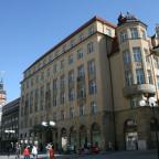 Leipzig Altstadt Grimmaische Straße 1-7 nachher