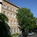 Leipzig Gustav-Mahler-Straße 20