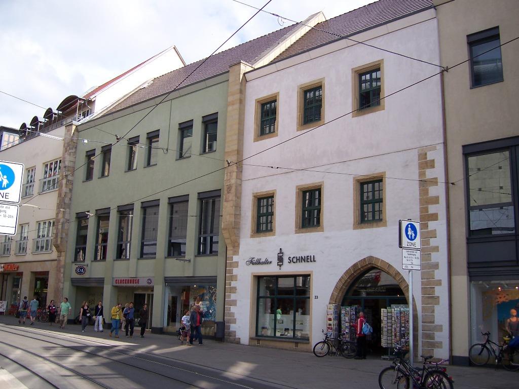 Schlösserstraße Erfurt (2)