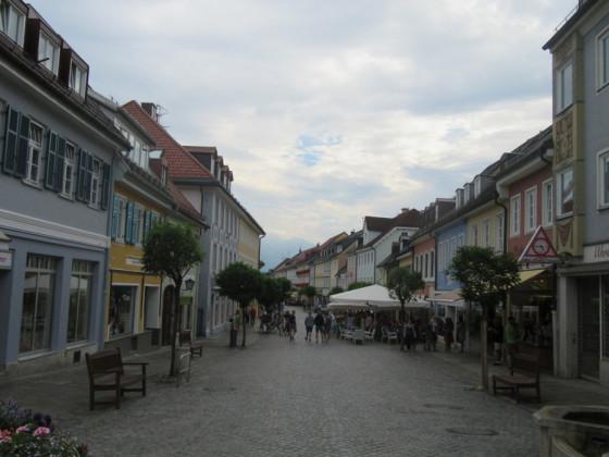 Obermarkt, Murnau
