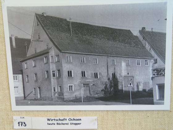 Ochsen Schömberg