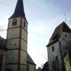 Kirche in Sulzfeld