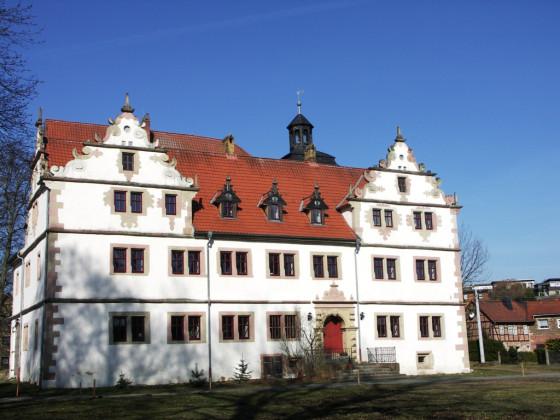Schloss Wilprechtroda